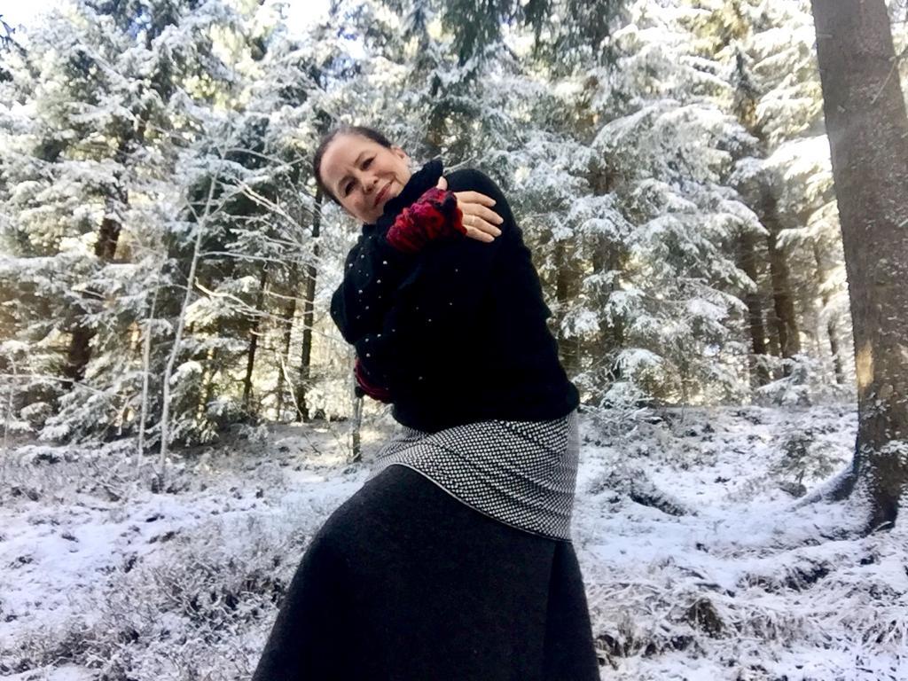 tanz in die weiblichkeit im erzgebirge